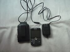 Blackberry Curve 8330 with charger needs battery as-is