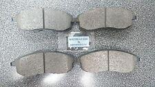 Nissan Sentra 2.0L 2007-08-09-10-11-2012 Front Brake Pads =FREE SHIPPING=