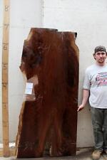 American Black Walnut Slab Kitchen Dine Table Top Live Edge Wood Tabletop 4978x1