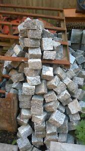 Granite sets 40