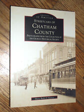 STREETCARS OF CHATHAM COUNTY ( Georgia ) - images of America   , NEW