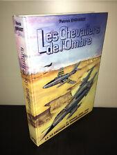 Patrick Ehrhardt LES CHEVALIERS DE L'OMBRE 1945-1993 La 33° reconnaissance DC40A