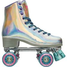 🔥 Impala Quad Roller Skates | Holographic | Size 9 | In Hand | Sold Out 🔥