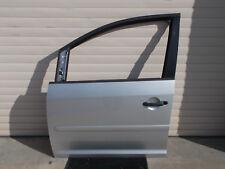 VW Touran 1T Tür Türe vorne links LA7W Silber    89