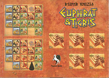 Tigris & Euphrates The Ziggurat NEW Euphrat Tigris Die Zikkurat Spielbox 2009