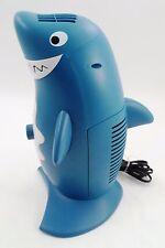 Clean Working Euc Crane Blue Jaws Shark Air Purifier Child's Room Allergy Help