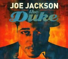 Audio CD: The Duke, Joe Jackson. Acceptable Cond. . 793018333320