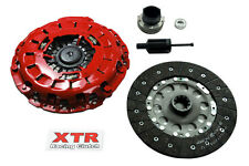XTR STAGE 1 CLUTCH KIT 2001-2006 BMW M3 E46 3.2L S54 FITS BOTH 6SPD GEARBOX&SMG