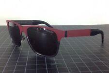 Yves Saint Laurent YSL 2334/S YYFJD Burgundy Squared Sunglasses Black 55mm lens