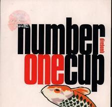 "Number One Cup(7"" Vinyl P/S)Divebomb-Blue Rose-brrrc 10037-UK-1996--VG+/Ex-"