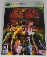 Tekken 6 Xbox 360 Bandai Namco