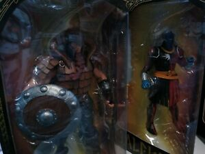2017 SDCC MARVEL LEGENDS THOR BATTLE FOR ASGARD FIGURE SET 5 PK HASBRO BOR ULIK