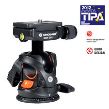 Vanguard Bbh-200 Ball Head for Pro DSLR Camera and Lenses up to 20kg