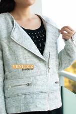 Witchery Cotton Coats, Jackets & Vests for Women