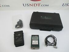 Dakota MX-1 Ultrasonic Thickness Gauge Flaw Detector NDT Olympus Panametrics