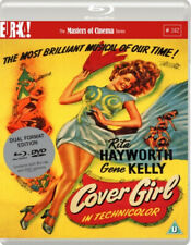 Cover Girl - The Masters of Cinema Series [Region B] [Blu-ray] - DVD - New