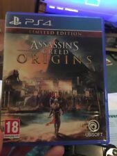 Assassin's Creed Origin Region Free Video Games
