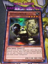 OCCASION Carte Yu Gi Oh GEARGIARMURE REDU-EN030 ANGLAIS
