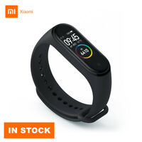 Xiaomi Mi Smart Band 4 Versione italian Fitness Tracker Wristband Bracelet-Black