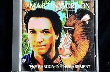 MARTIN GORDON - THE BABOON IN THE BASEMENT - NEW