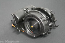 Audi A8 4H W12 Heater Luftermotor Motor Fan Air Conditioning Rear 4H0820024A