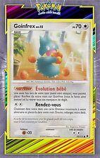 Goinfrex -Platine 02: Rivaux Emergeants - 70/111 - Carte Pokemon Neuve Française