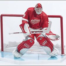 Nhl McFarlane Series 7 Figure Dominik Hasek Red Jersey New