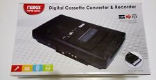 Nada NPB-300 digital cassette converter and recorder