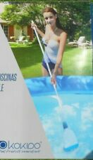 More details for above ground swimming pool b - vac vacuum kit for soft wall pools k923/18