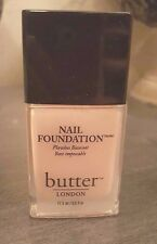 Butter London Nail Foundation Flawless Basecoat NEW!