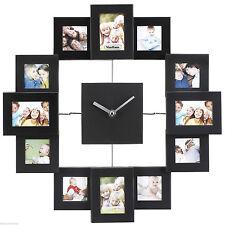 Analogue Other Modern Wall Clocks