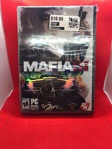 Mafia III (PC, 2016) NEW SEALED