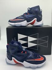 pretty nice 9e637 3b4c5 Nike Nike LeBron James Men's 8.5 Men's US Shoe Size for sale ...