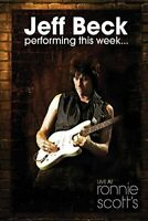 Performing This Week - Live At Ronnie Scotts [DVD] [2006][Region 2]