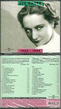 RARE / LYS GAUTY : Le meilleur de LYS GAUTY 1932 - 1944 / 2 CD NEUF EMBALLE NEW