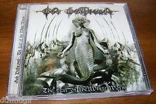 GOD DETHRONED - The Lair of the White Worm CD   DUTCH DEATH METAL   NM