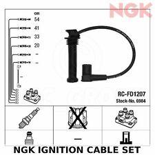 Ngk Zündung Kabelsatz (HT Kabel) - Stk Nein : 6984, Teilenummer: RC-FD1207