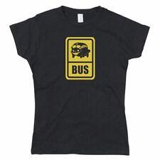 Cats Hip Length Regular Size T-Shirts for Women