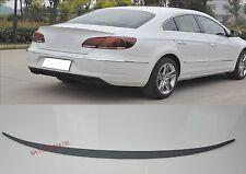 Für VW Passat CC Hackspoiler spoiler Stoßstange Schweller Diffuser Grill #27
