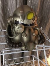 Fallout 76 Power Armor Helmet & Duffel Bag (Collector's Edition NO GAME)