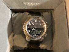 Reloj Tissot Touch Z251/351 Original en Caja con Manual-uno de los primeros.