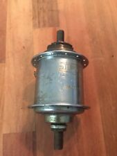 NOS 1971 Sturmey Archer AW 3 Speed Cruiser Hub -28 Hole-England-Raleigh-Lot # 24