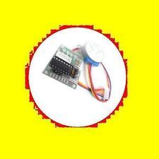 Schrittmotor Stepper Motor 28BYJ-48 5V Treiberplatine ULN2003 Modul für Arduino