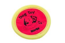 Karlie Frisbee Nylon Nylonspielzeug für Hunde 24 cm rosa