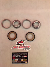 4110608 BEARING KIT E STEERING OIL SEALS TRIUMPH Speed Triple Carb. 885 94 1995