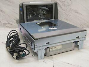 Datalogic Magellan 8400 In-Counter Barcode Scanner / Scale Model 8404