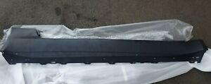for JAGUAR F-TYPE RIGHT HAND SILL BODY SIDE MOULDING COUPE NEW T2R18530LML
