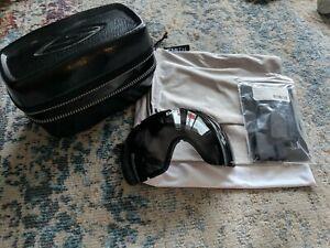 POC Clarity Ski Goggle Lens With Smith Accessories