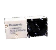 Panasonic ACTE3CR2A06 RELAIS, 12VDC KFZ Relay NEW, unused