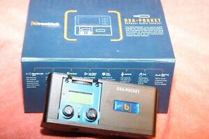 Beachtek DXA-POCKET Compact Audio Mixer-new in box